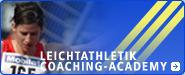 Leichtathletik Coaching-Academy