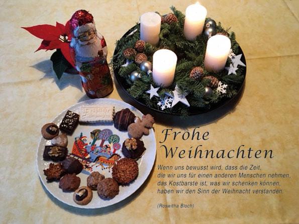 LG TELIS FINANZ Regensburg - Weihnachtsbotschaft des LG Präsidenten
